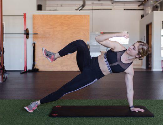 Hight Intensity Workout