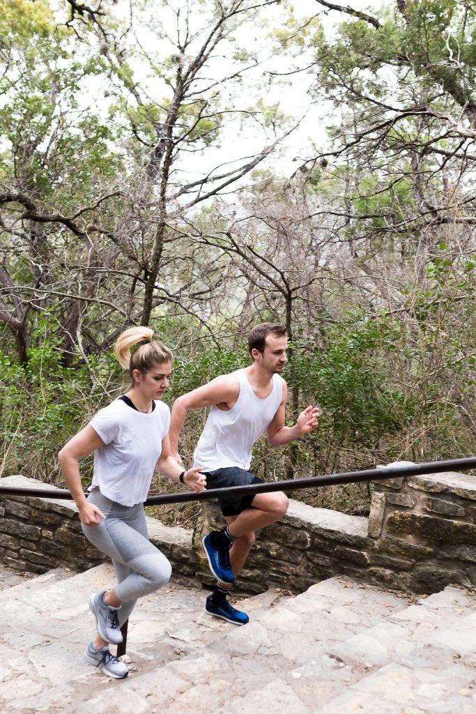 Austin Hike and Bike