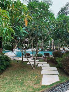 Movenpick Resorts Bali