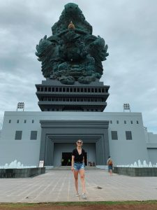 GWK Temple Bali