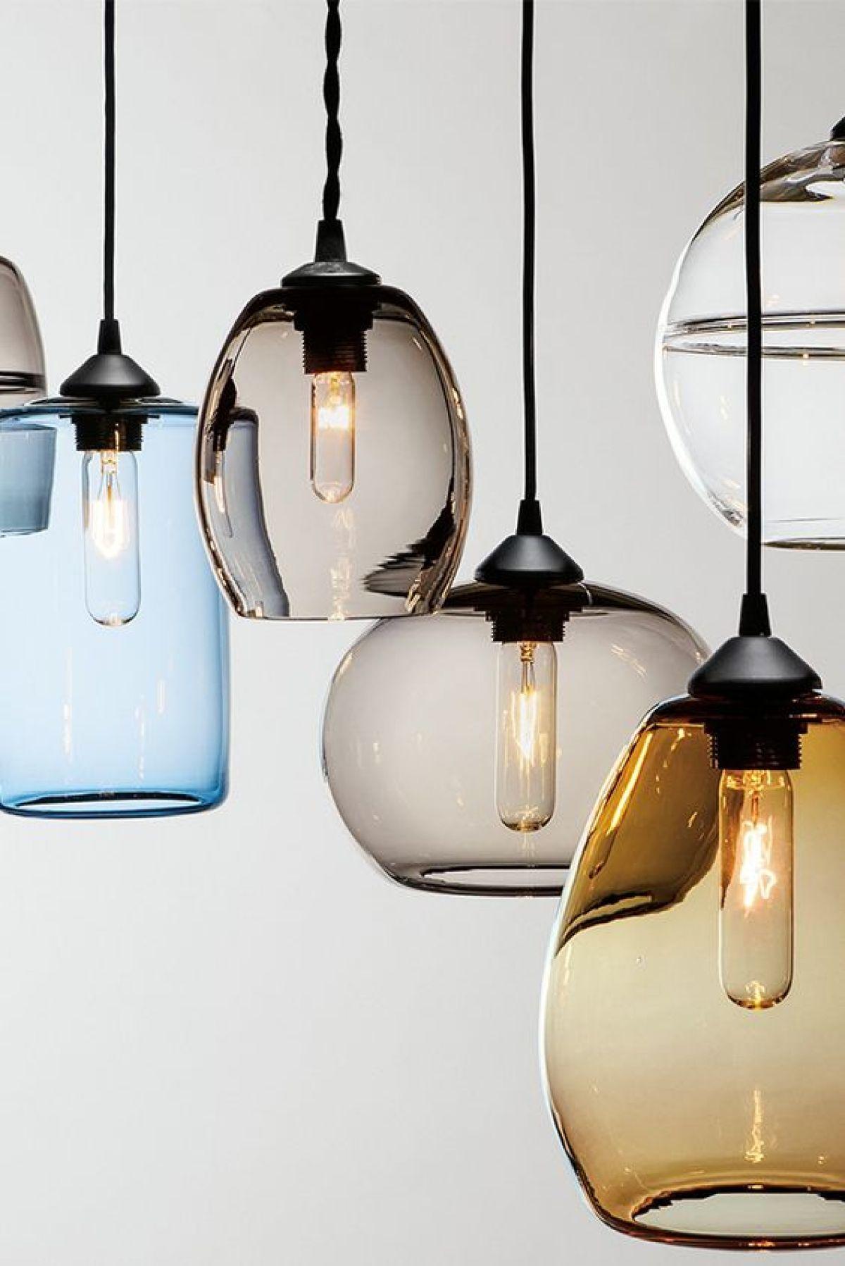 Lampadario Con Punto Luce Decentrato sp interior design   lampade a sospensione low cost