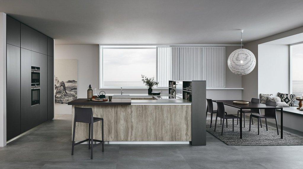 SP interior design | Come scegliere una cucina in stile minimal