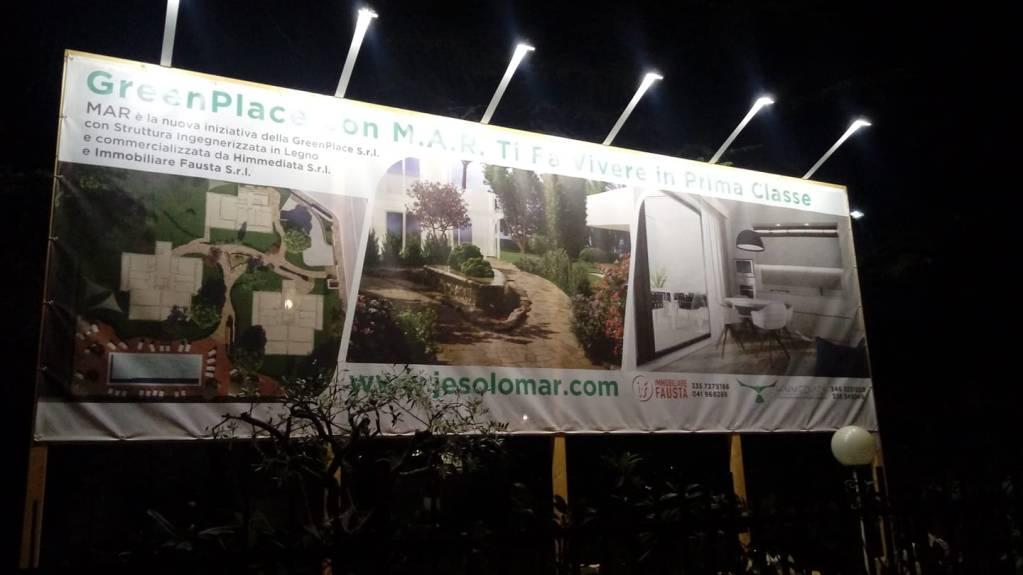 MAR il nuovo complesso residenziale a Jesolo