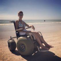 beach wheelchair accessible siesta key florida