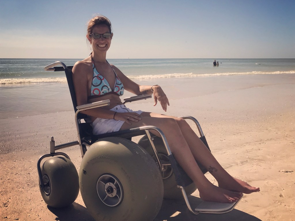Explore Florida's Accessible Beaches with Special Wheelchairs