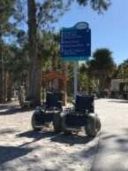 beach wheelchair accessible siesta key florida