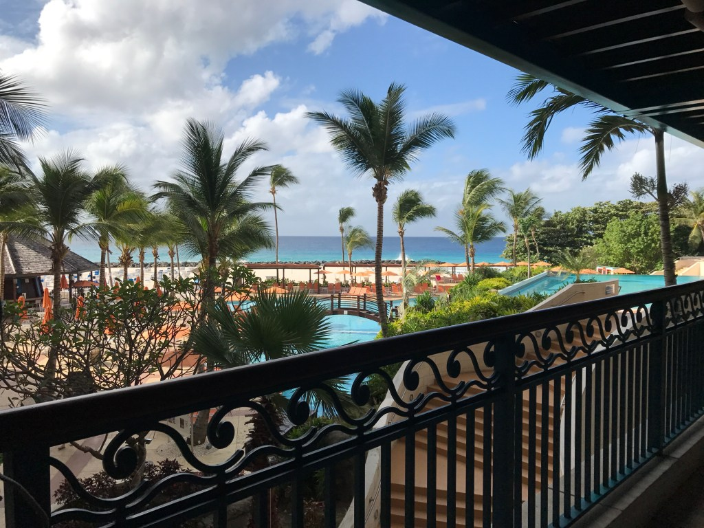 REVIEW: The Hilton Barbados Resort in Bridgetown