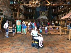 lobby great wolf lodge concord