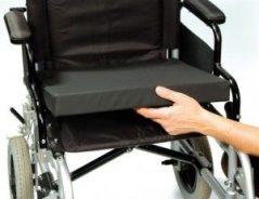wheelchair travel hacks wheelchair cushion