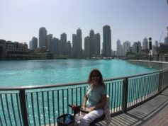 wheelchair accessible dubai