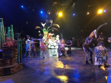 festival of the lion king