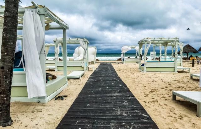 iberostar paraiso beach