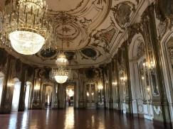 national palace of queluz lisbon portugal