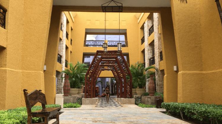 iberostar maya