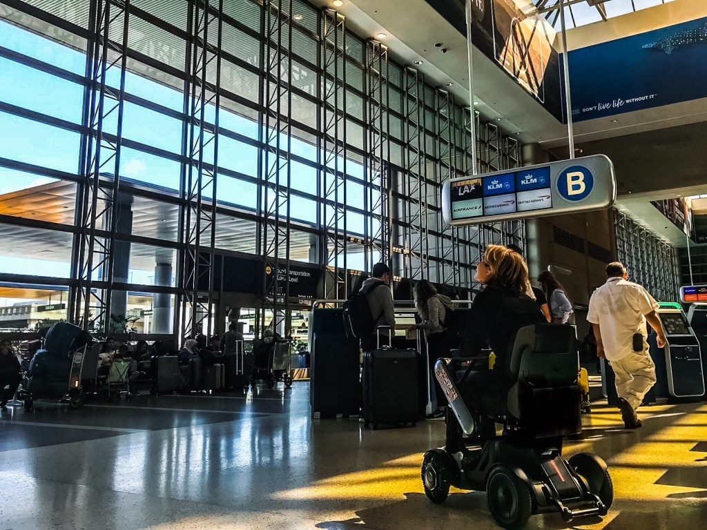 Will Airline Bans on Solo Wheelchair Travel Lead to More Accessible Travel Restrictions?