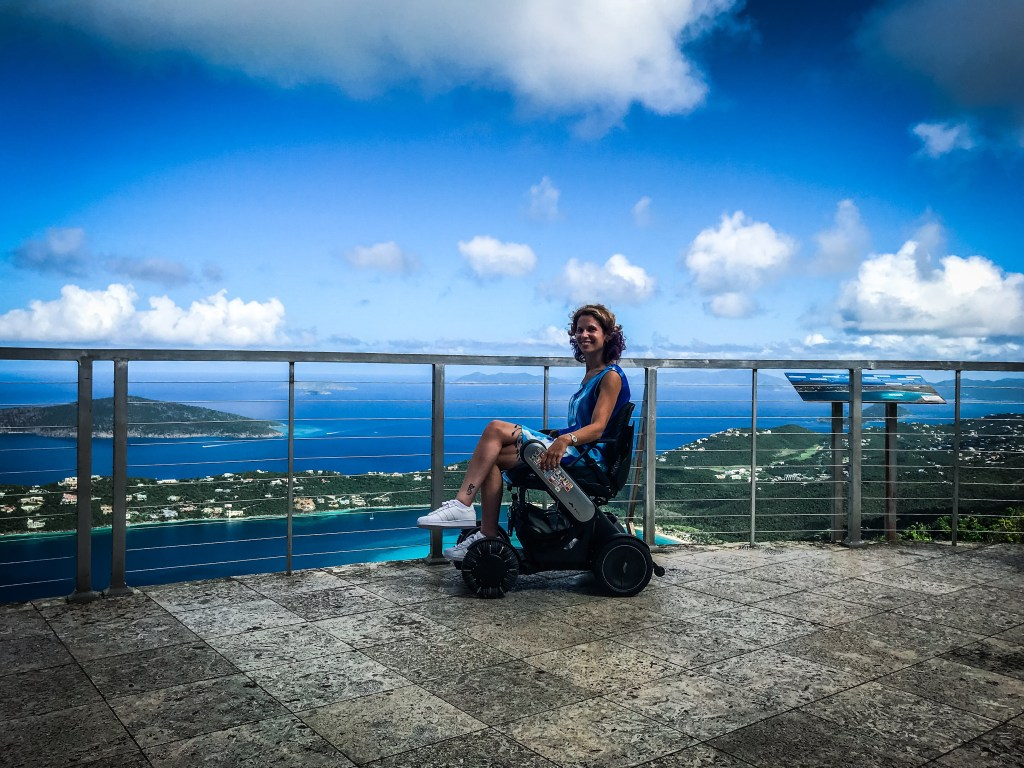 Tips for Going on a Wheelchair Accessible Caribbean Cruise