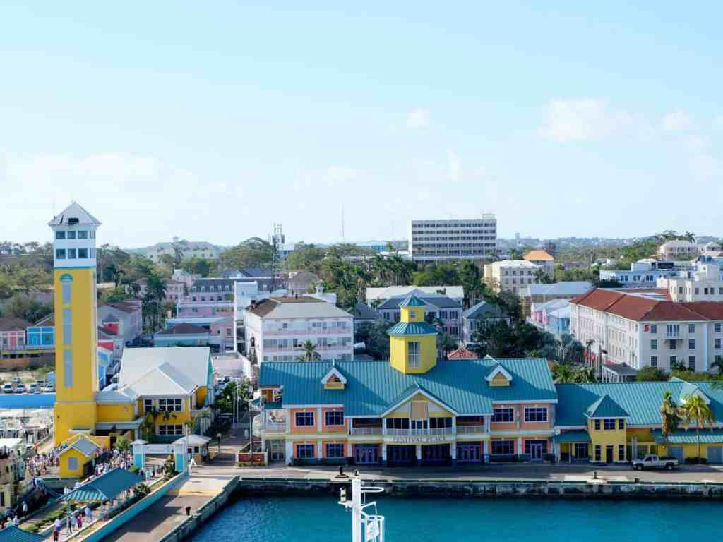 Cruise Port of Call Wheelchair Accessibility Review: Nassau, Bahamas