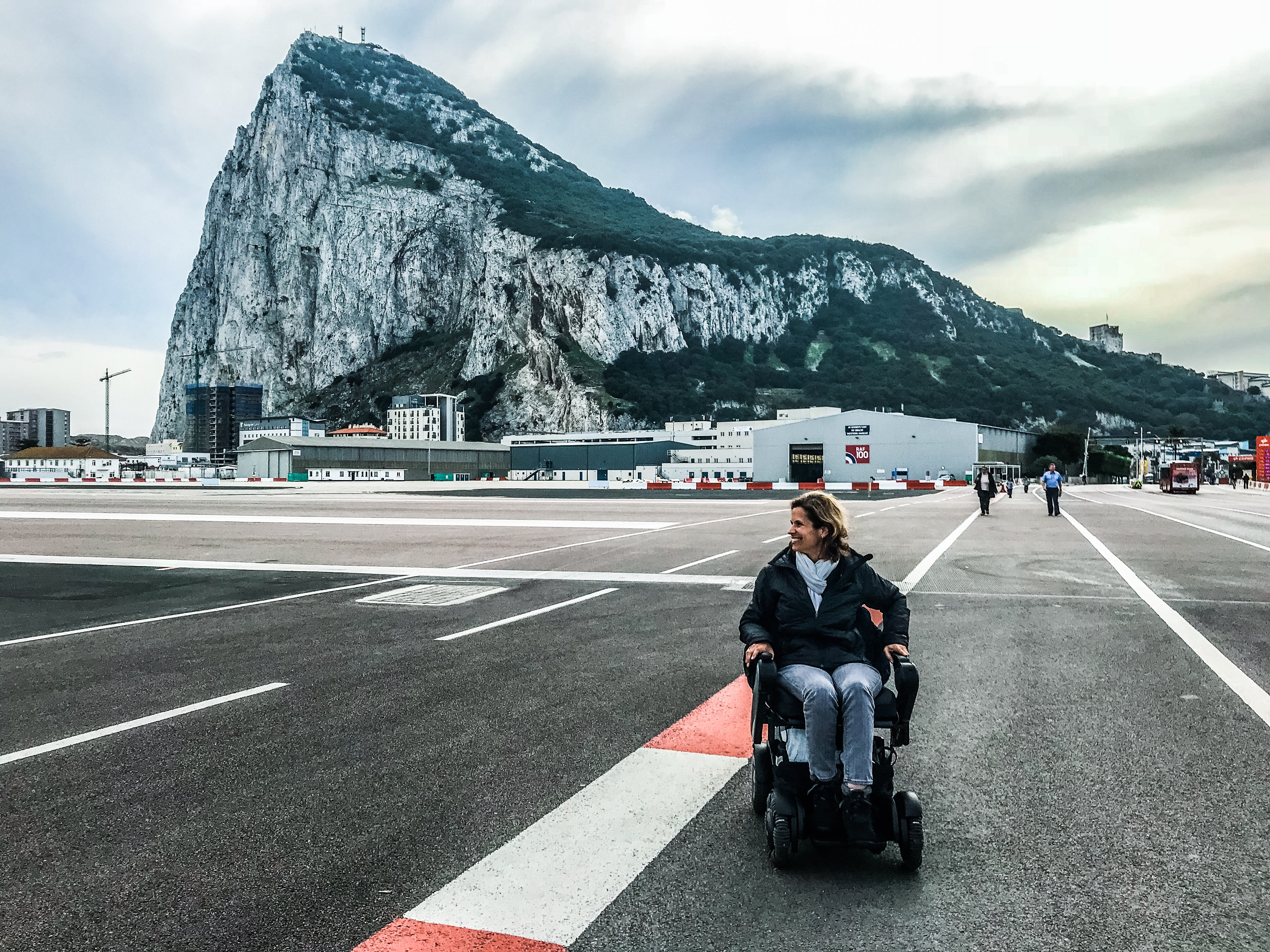 9942cba2a 11 Wheelchair Accessible Things to Do in Gibraltar • Spin the Globe
