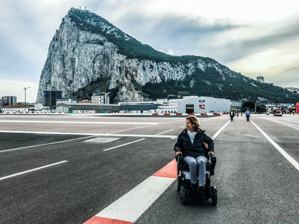 11 Wheelchair Accessible Things to Do in Gibraltar