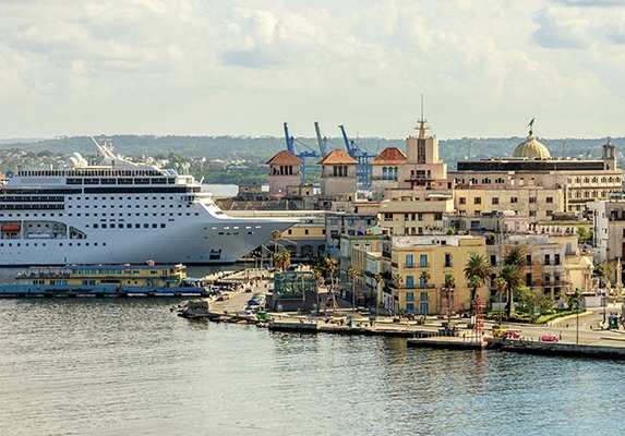 How New Cuba Travel Restrictions Are Affecting Cruises and Flights