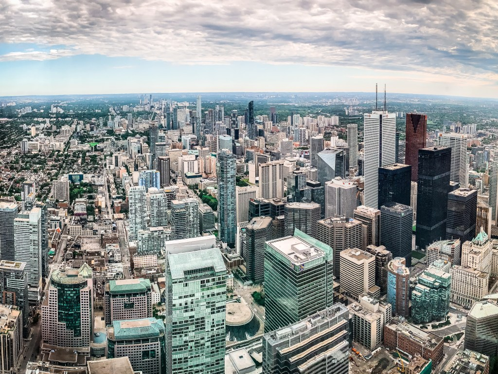 10 Wheelchair Accessible Things to Do in Toronto, Canada