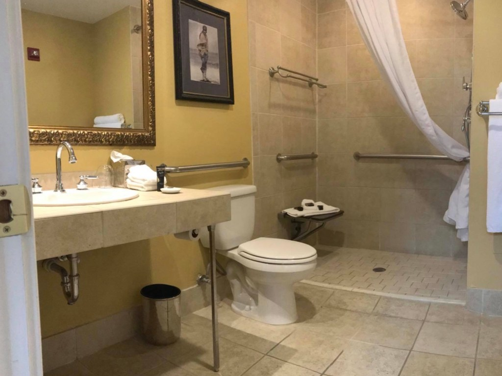 5 Biggest Wheelchair Accessible Bathroom Fails