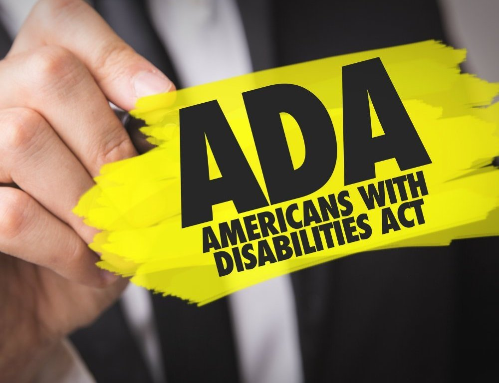 Why, When, and How You Should File an ADA Lawsuit