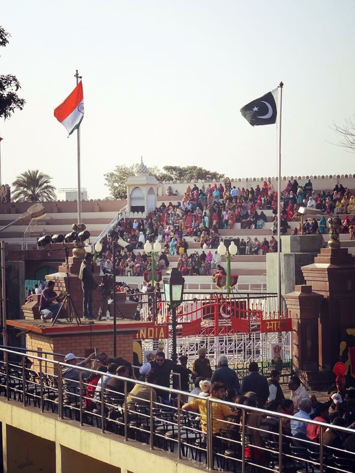 A day in Amritsar, India - spinthewindrose.com