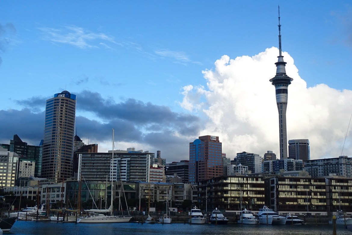 How To Save Money On A Working Holiday Visa In Auckland New Zealand