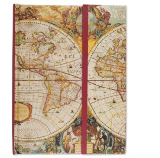 Travel Journal - Best Gifts for Travelers - spinthewindrose.com