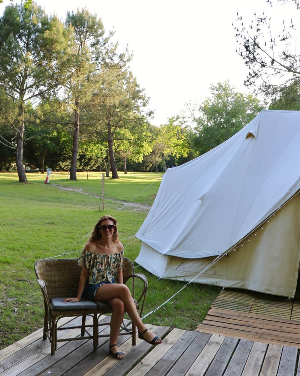 Partnering with Sanctuary Surf Glamping and Surf School in Bordeaux, France