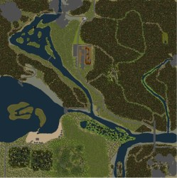 Map - Geocaching
