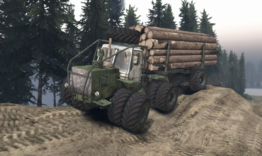 Spintires nl - Page 94 of 135 - Only the Best Spintires