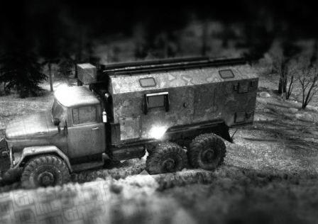 Zil 131VDMc