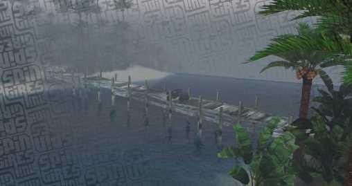 Paradise Map Spintires - Chevy K10 Bridge