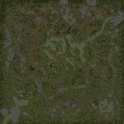 Spintires Map - Goat Trails