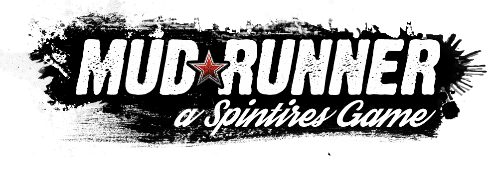Spintires Mud Runner Logo