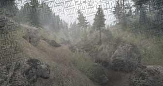 Goat Trails - Ford Bronco, Rock Crawling