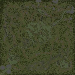 Spintires: MudRunner Map - Goat Trails
