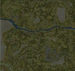 Spintires: MudRunner Map - Offroad Challange