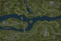 Spintires: MudRunner Map - La Luna2