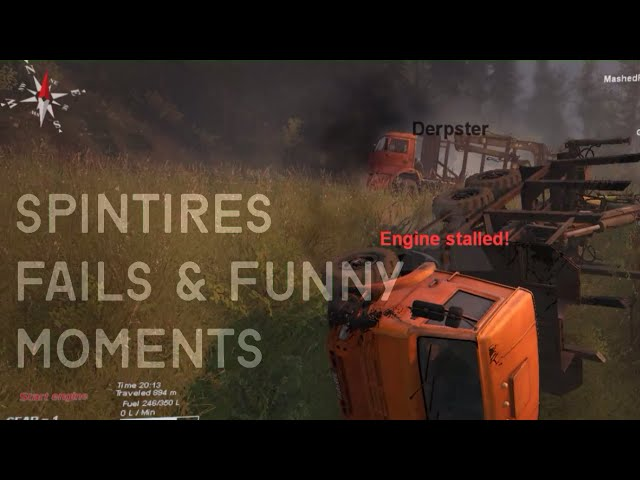 Funny moment 2018-09