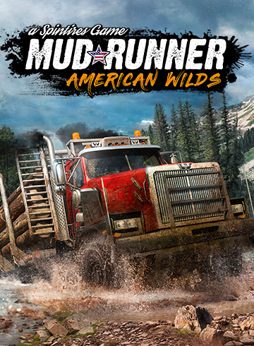 Spintires: MudRunner - American Wilds will be release for Nintendo Switch