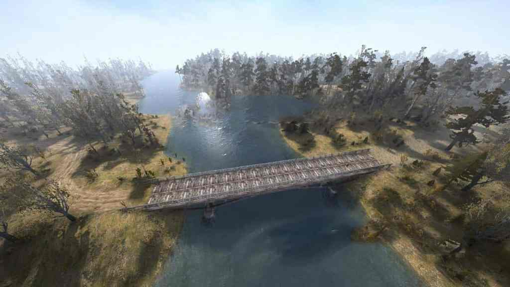 Breaking Point Map Version 1.0 by remoh667