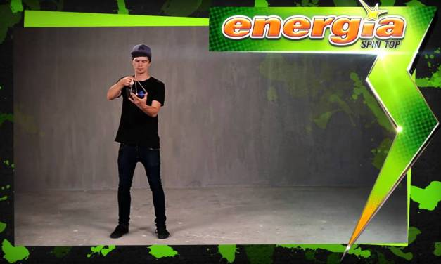 Rock The Baby by Energia