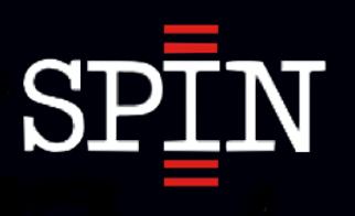 Spin UK Logo