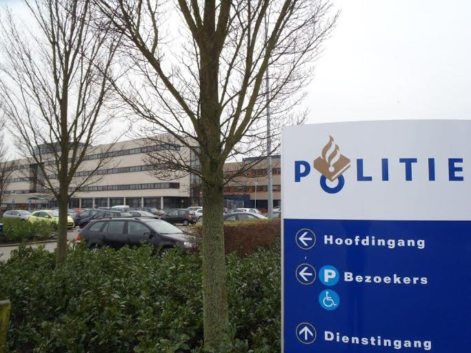 politie-spinvrij-project