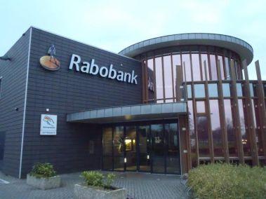 projecten Rabobank spinvrij