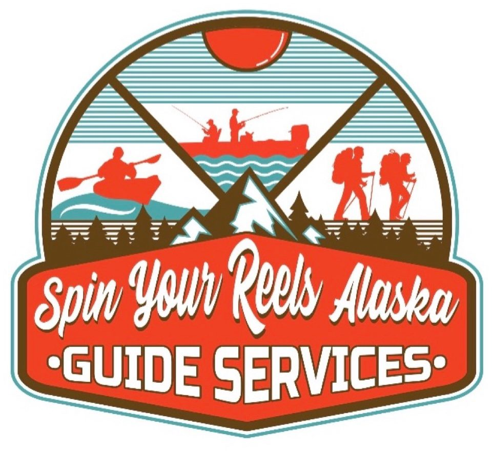 Spin Your Reels Alaska Guide Service