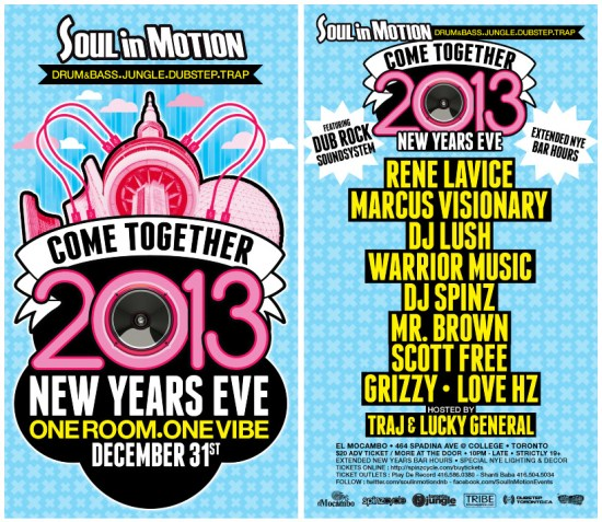 flyer SIM NYE 2013